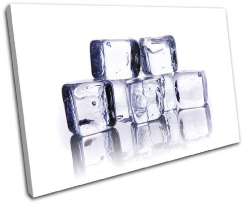 Ice Cubes  Food Kitchen - 13-1410(00B)-SG32-LO